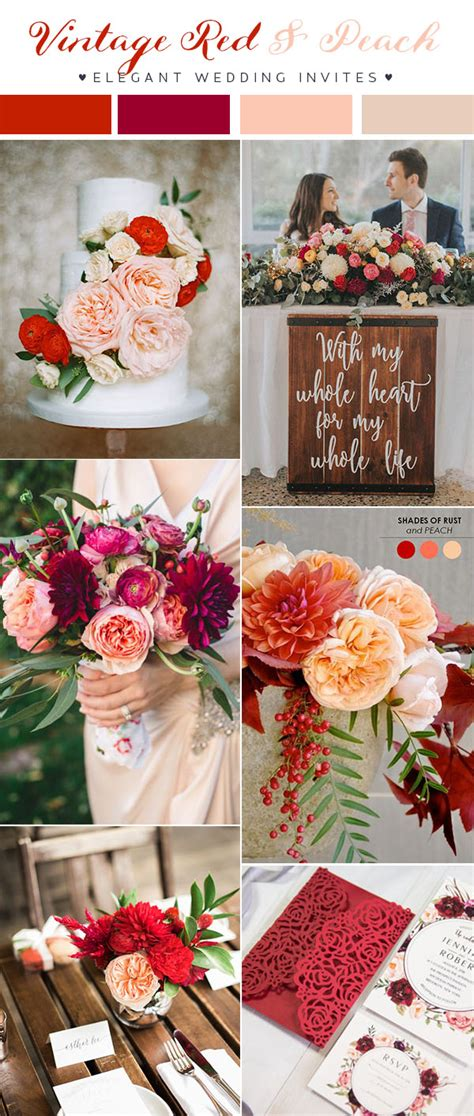 Wedding 2018 Trends by Updated Top 10 Wedding Color Scheme Ideas For 2018 Trends