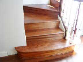 Stair Banister Repair Engineered Hardwood On Stairs Floors 55