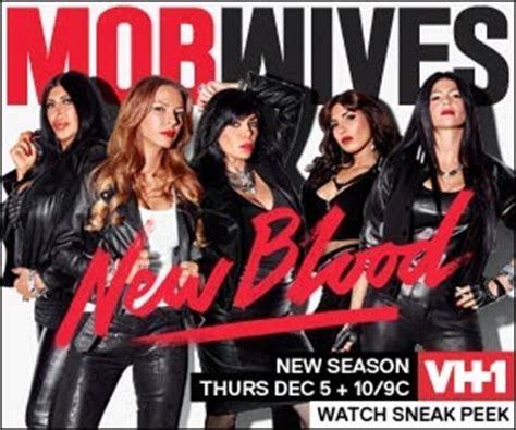 new wives new night new blood mob wives new blood coming to 1000 images about mob wives on pinterest