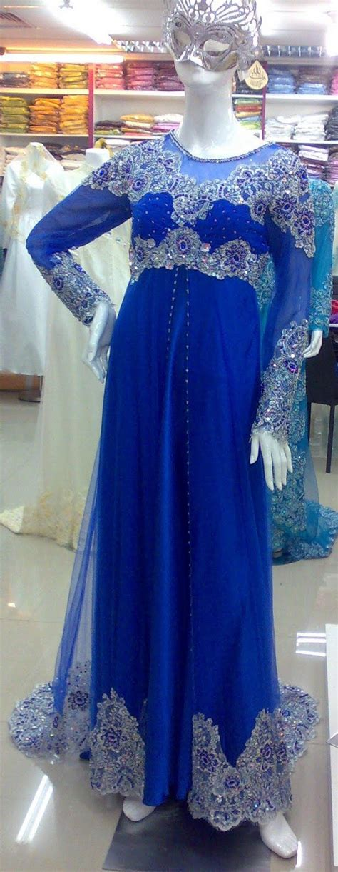 Baju Kurung Moden Warna Hijau Zamrud baju pengantin warna hijau turquoise newhairstylesformen2014