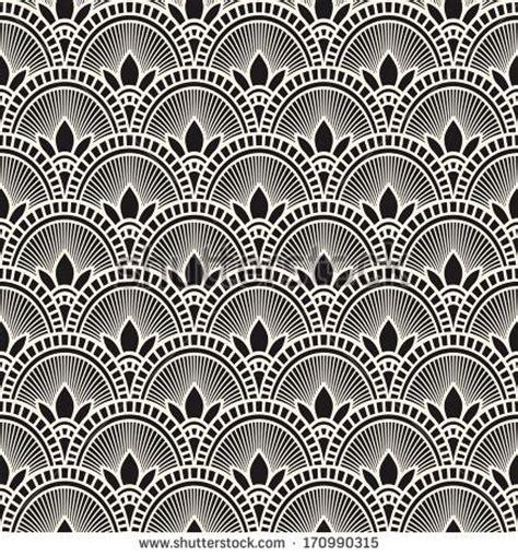 design pattern description bb title quot deco vintage pattern quot description quot a visually