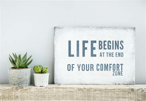 Dental Comfort Zone by How To Get Out Of The 2 Kinds Of Comfort Zones Spear