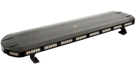 brightest led light bar emergency warning light bars ledonlineworld com led