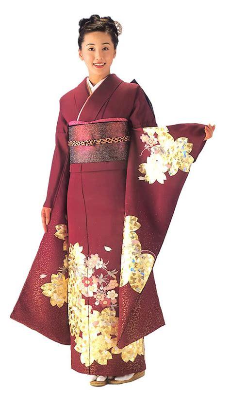 L 876 Beautifull Flower Kimono 1 19 best kimonos 1 images on japanese kimono
