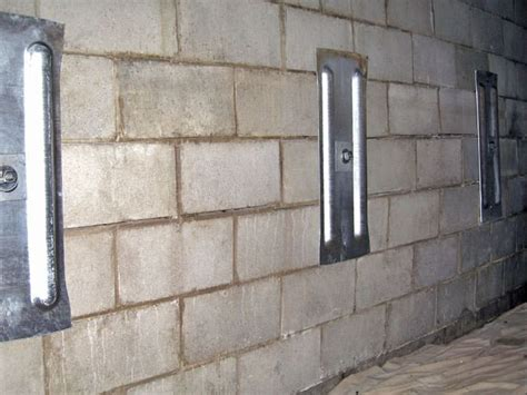 what you should about cinder block foundation repair