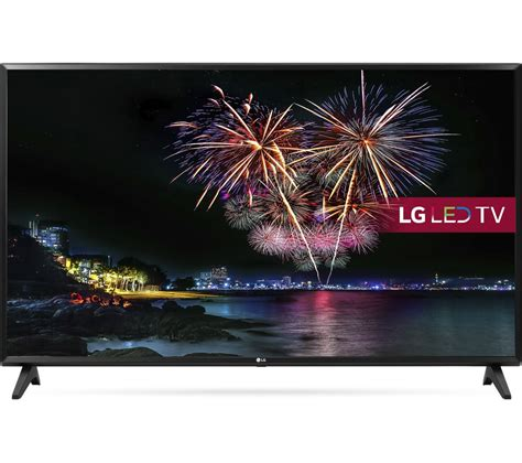 Tv Led Lg Lh510d buy lg 49lj594v 49 quot smart led tv free delivery currys