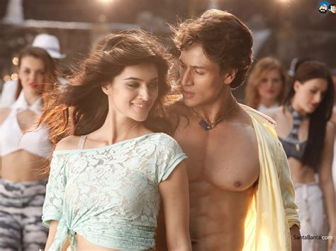 full hd video heropanti free download heropanti hd movie wallpaper 7
