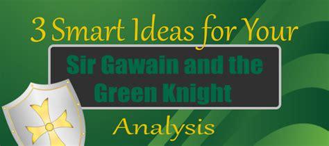 Gawain Essay by Sir Gawain Essay Questions