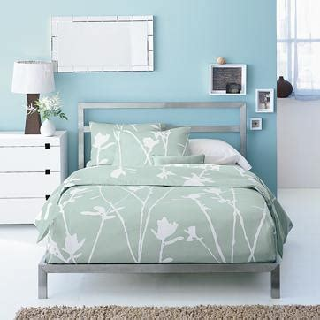 silver and teal bedroom silver bed white furniture teal walls bedroom pinterest
