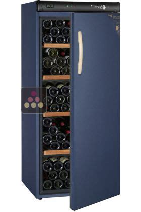 Cabinet Aci by Single Temperature Wine Ageing Cabinet Climadiff Aci