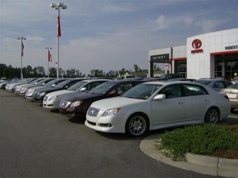 Hubert Vester Toyota Wilson Nc Hubert Vester Toyota Wilson Nc 27896 Car Dealership