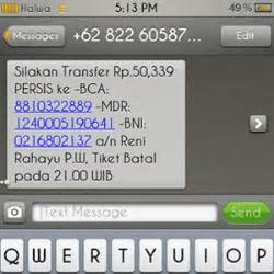format sms banking bni bayar tiket kereta panduan singkat gabung pojok pulsa