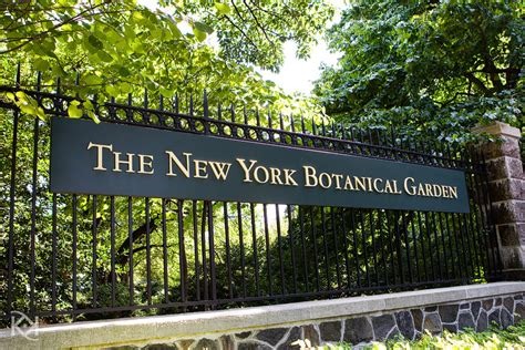 Botanic Gardens Nyc Places I D Like To Return To New York Botanical Garden Nhs Global Events