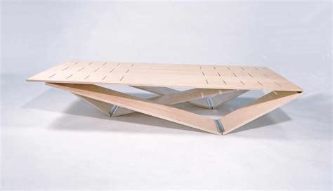 modern folding table modern wooden folding table design interior architecture