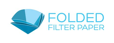 Folded Filter Paper - home folded filter paper ffp llc