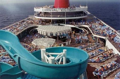 carnival victory floors carnival victory pictures sealetter cruise magazine