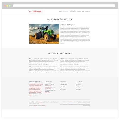 theme wordpress agriculture free lt agriculture free responsive farmer vegetable