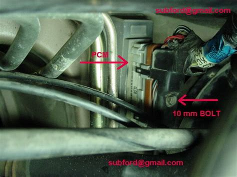 security system 2005 ford e250 transmission control incorrect pcm irv2 forums