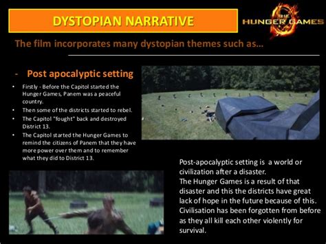 hunger games dystopian themes hunger games kaya