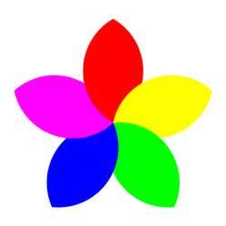 football 5 petal flower clip art vector clip art online