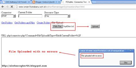 tutorial deface website sekolah tutorial deface website cms balitbang kemendiknas