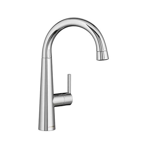 american standard quince kitchen faucet american standard quince single handle pull sprayer