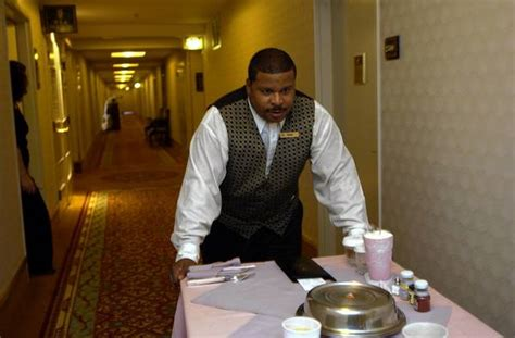 Hotels With Room Service by Hotel Room Service Hotel Room Service Singing A Swan Song