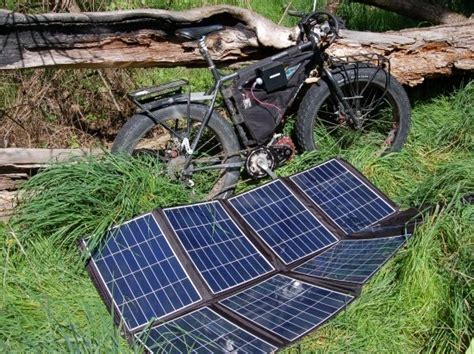 bicycle solar charger ecospeed electric bike report electric bike ebikes