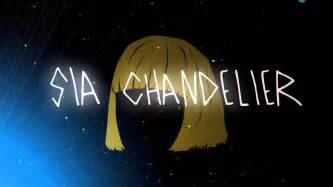 chandelier sia sia quot chandelier quot coming march 17