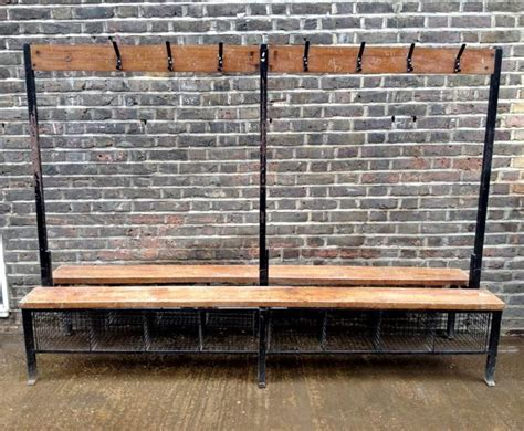 coat rack bench plans coat rack with bench seat woodworking projects plans