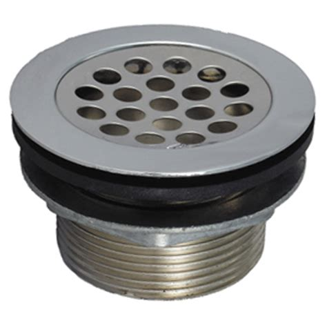 Rv Shower Drain by Jr Products Shower Drain W Grid
