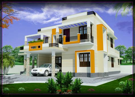 Home Plans With Photos by Indian Simple House Design Brucall
