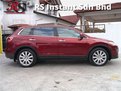 mazda cx 9 boot capacity mazda cx 9 2011 gate gearshift 3 7 in selangor automatic
