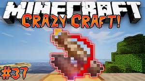 Flame thrower weapon quot crazy craft minecraft modded survival