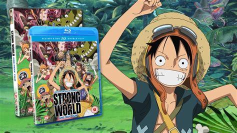 one piece film strong world trailer one piece movie strong world trailer youtube