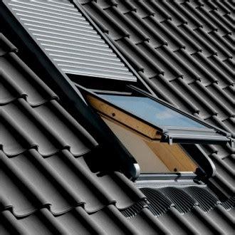 Was Kosten Dachpfannen 1990 by Velux Elektro Rollladen Sml 0000s Aluminium Dunkelgrau