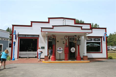 Clarks Garage by Clark S Trading Post Wikiwand