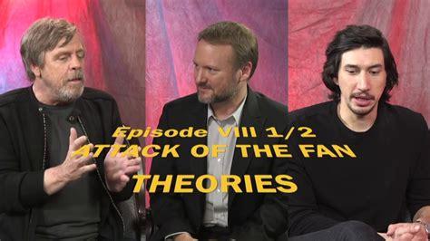 wars fan theories debunking wars fan theories