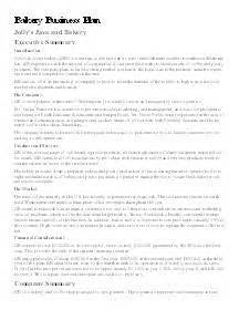 cake business plan template how to start a bakery cake business