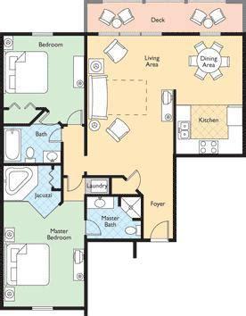 wyndham kingsgate floor plan wyndham kingsgate photo wyndham kingsgate two bedroom unit floor plan