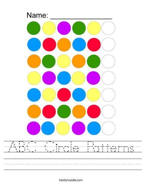 abc pattern video abc pattern worksheets wiildcreative