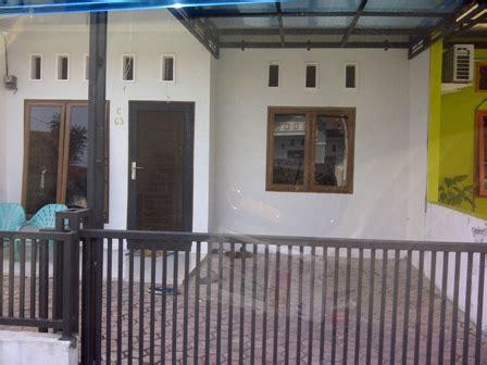 Jual Lu Hias Murah Di Medan rumah dijual jual murah rumah di komplek medan