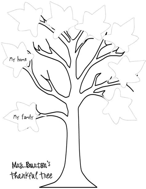 Thanksgiving Craft Ideas Planting Tree Coloring Page - 119 best images about craft ideas on