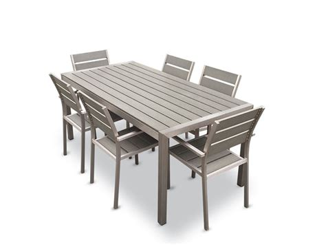 cast aluminum patio furniture sets 20 sturdy sets of patio furniture from cast aluminum
