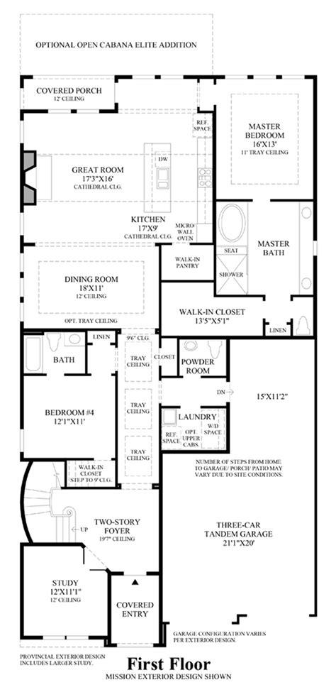 carleton floor plans phillips creek ranch the villas at marshall the