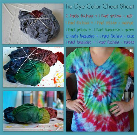 slices of samantha spiral tie dye tutorial