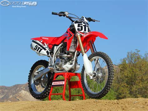 honda 150r 2012 honda crf150r first ride photos motorcycle usa