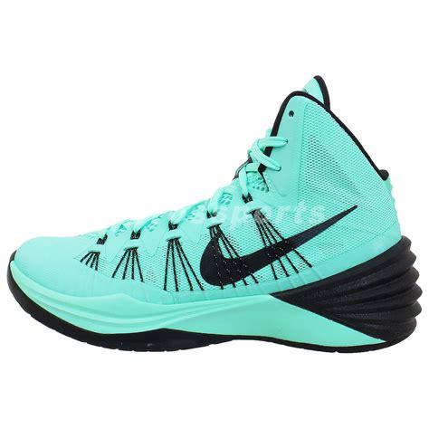 flywire nike basketball shoes nike hyperdunk 2013 green glow black lunar flywire mens