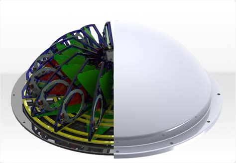 df antenna array   ghz