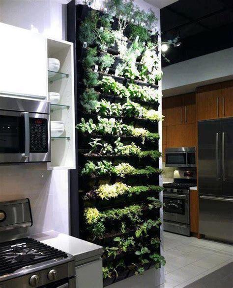 green walls   ways  bring